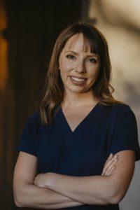Annie Fulton, RN